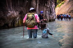 Utah_2018_set2_ (21 of 73) (jasinrodriguez) Tags: zion trekking family narrows subway zionnationalpark nationalparks outdoors