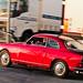 Alfa Romeo Giulia Sprint 1963