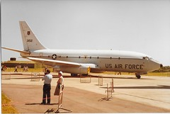73-1152 Boeing  T-43 US Air Force (graham19492000) Tags: 731152 boeing t43 usairforce b737