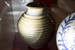 Vase (yad.craby) Tags: mudo museum oise picardie beauvais france exposition histoire history paysdebray muséedeloise musée céramique trésorscéramiques