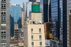 Urban Landscape (Chris Protopapas) Tags: sony nyc newyorkcity urban canyon manhattan gotham cityscape midtown