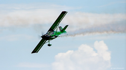 Kyle Franklin in Kitfox S7 Speedster - a photo on Flickriver