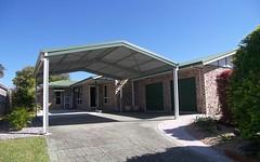 11 Barossa Drive, Minchinbury NSW