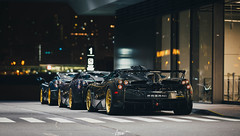 Dragons were real! (AaronChungPhoto) Tags: pagani huayra dinastia hongkong hk v12 supercar car hypercar