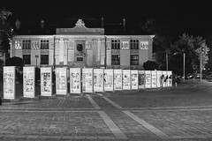 DSCF8756 B&W (Alessandro_Giusti_1970) Tags: cracovia cracow street fujifilm xt2 23mmf2 urban paesaggiourbano bw biancoenero