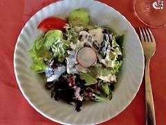 #croatian #salad (RenateEurope) Tags: croatian salad