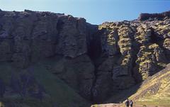 Iceland_Provia003 (Eric Hartke) Tags: 2018 fujifilm iceland nikonf100 provia100 september naturalcolorlab nikkor357028 fujichrome