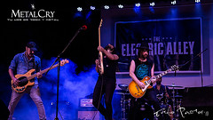 The Electric Alley @Callosa&Roll , Callosa de Segura (Alicante)// 08-10-2018