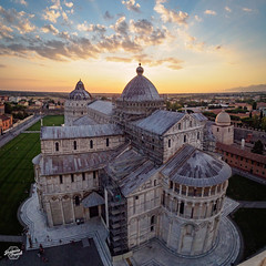 20180619-pisa-01666_web (derFrankie) Tags: 2018 a anyvision b bestofbest c d e f h hdr italien l labels landmarks m p piazzadeimiracoli r s t u ancienthistory baptistery basilica building city cityscape cloud dawn dome dusk evening exported facade historicsite landmark medievalarchitecture metropolis roof sky tourism touristattraction tower ultraselect unescoworldheritagesite
