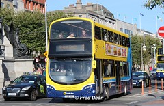 Dublin Bus SG348 (172D21437). (Fred Dean Jnr) Tags: dublin september2018 dublinbus busathacliath dublinbusyellowbluelivery oconnellstreetdublin volvo b5tl wright wrightbus eclipse gemini3 croad dublinbusroute13 sg348 172d21437