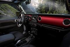 New adventures await. (Derek Wheeler) Tags: jeep wrangler offroad photography jeeplife rubicon jl