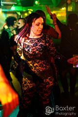 IMG_30012955_5777_DxO (PeeBee (Baxter Photography)) Tags: catriona cate woman brunette lace dress whitby goth 2018 apr april gothic alternative yorkshire uk england music festival punk alt event dancing night