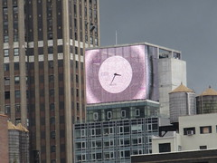 2018 Hurricane Michael Skittering Past NYC 2346 (Brechtbug) Tags: 2018 october hurricane michael skittering past nyc virtual clock tower from hells kitchen clinton near times square broadway new york city midtown manhattan 10112018 stormy weather building no hanging cumulonimbus storm cumulus nimbus cloud fall hell s nemo southern view ny1