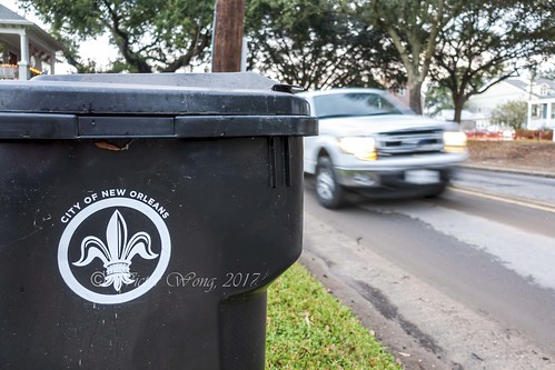 Fleur de Lis - City symbol of New Orleans