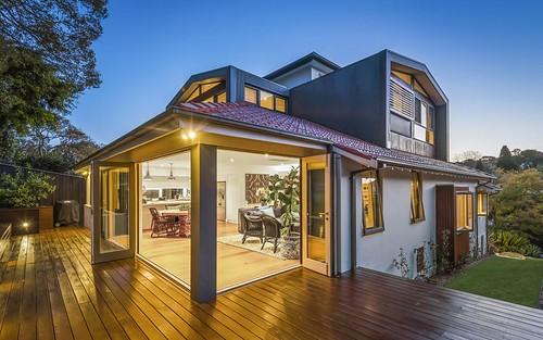 23 Cabban St, Mosman NSW 2088