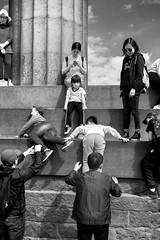 © Zoltan Papdi 2018-5947 (Papdi Zoltan Silvester) Tags: édimbourg réel rue vie gens humain voyage journalisme real street life people human trip journalism paysage vue pointdevue landscape view pointofview groupe group