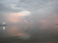 101918pm calm (sunlight_hunt) Tags: texasgulfcoast texas texassunrisesunset texassky matagordabay sunlight sunrisesunset sunriseoverwater palacios