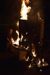 DSC_0955 (annmccartneyart) Tags: grenfell art installation remembering