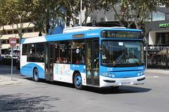 LLORENTE BUS 238 (Juan Carlos GR 1) Tags: scania l94ub castrosua cs40cityii llorentebus ado avanza etasa