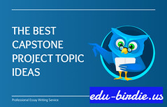 Understanding The Background Of Capstone Project Writing Service (maryrobinsonusa) Tags: education essay writing academic college help