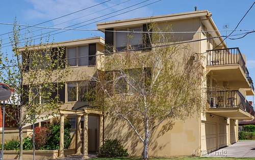 3/2-4 Bendigo St, Richmond VIC 3121