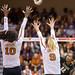 University of Texas Longhorn Volleyball (2018-09-26)