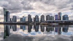 _DSC6299-HDR copy Explored! (kaioyang) Tags: docklands reflections melbourne sony a7r3 sonyfe24105mmf4g