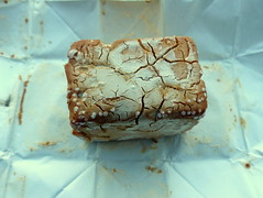 Praline. (remember moments) Tags: dietmarvollmer hefe gem yeast rectangle food