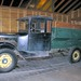 1928 Graham Brothers 2 Ton Truck with Grain Tank - Reynolds-Alberta Museum, Wetaskiwin, AB