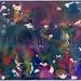 """Color Beauty"" by DO, mixed media, $40.00"