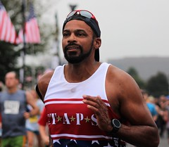 2018_TT_ATM_Andrea 31 (TAPSOrg) Tags: taps tragedyassistanceprogramforsurvivors teamtaps armytenmiler washingtondc running marathon 2018 military andreapalermo outdoor cropped singlet candid male