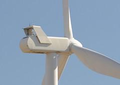 2018-10-03 Grandview Wind Farm 1 (JanetandPhil) Tags: 20180910artxaznmvacation nikon nikkor d4 70200mmf28 grandviewwindfarm carsoncountytx groomtx gemodel17100turbine
