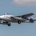De Havilland DH-100 Vampire FB.6
