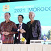 AM18 Indonesia - 2021 World Bank Group and International Monetary Fund Annual Meetings Signing Ceremony with Morocco