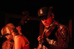 The Deer-191 (rozoneill) Tags: deer band music sam bonds garage eugene oregon stage concert venue