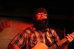 Cedar Teeth-063 (rozoneill) Tags: cedar teeth band music sam bonds garage eugene oregon stage concert venue