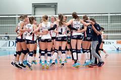 PA171300 (roel.ubels) Tags: sliedrecht sport topsport volleybal volleyball uvc holding graz cev champions league debasis