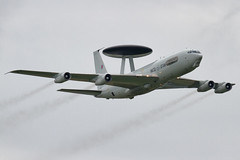 NATO - Boeing E-3A Sentry (FrogFootTV) Tags: