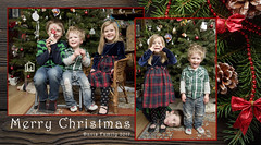 Christmas Card 2017 (backpackphotography) Tags: tad era archer backpackphotography christmas 2017