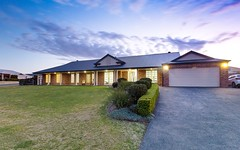 1 Arran Circuit, Largs NSW