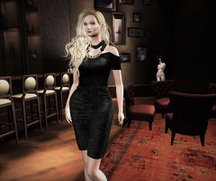 AZUL Tatiana Onyx (Poohta Bailey) Tags: azul sense secondlife