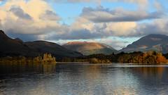 Loch Awe (andrewmckie) Tags: lochawe argyleandbute scottishscenery scottish scotland scottishcastles he