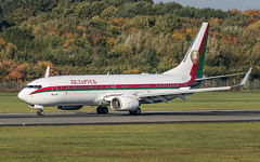 Belarus Government EW-001PA pmb20-09446 (andreas_muhl) Tags: 15102018 737800 belarusgovernment boeing7378evbbj2 eddh ew001pa ham hamburg aircraft airplane aviation planespotter planespotting