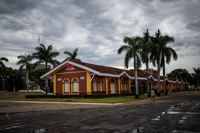 24/10/18 - Curvelo, uma pequena cidade cheia de história - Fotos: Duda Bairros