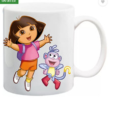 Cute Comical Character Coffee Mug (mywowstuff) Tags: gifts gift ideas gadgets geeky products men women family home office
