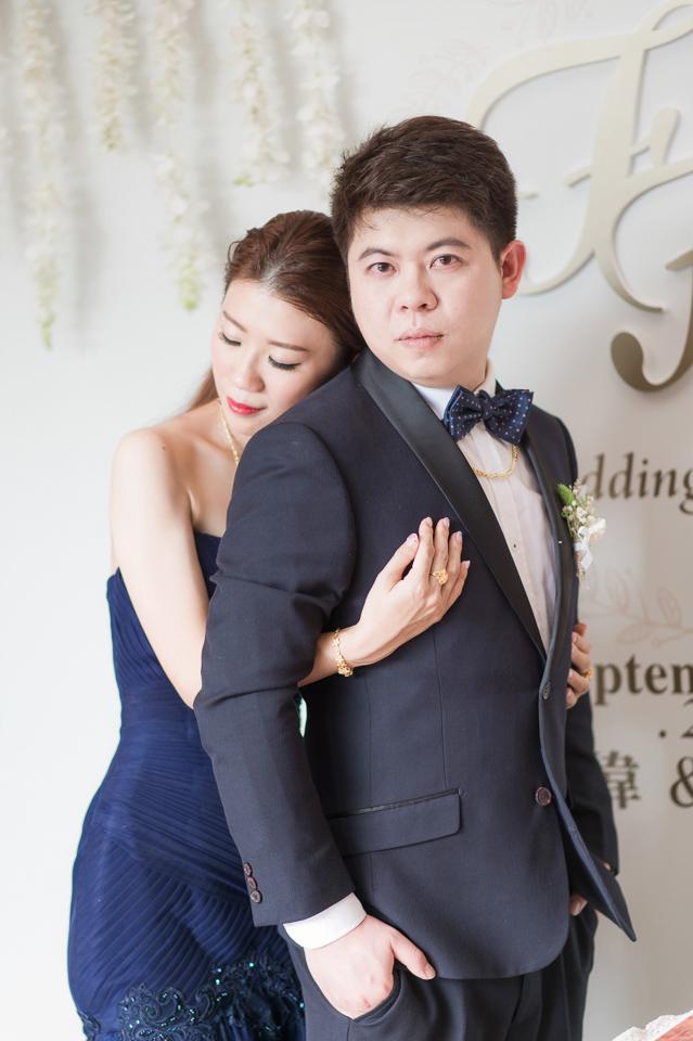 台南婚攝 海中寶料理餐廳 滿滿祝福的婚禮紀錄 W & H 124