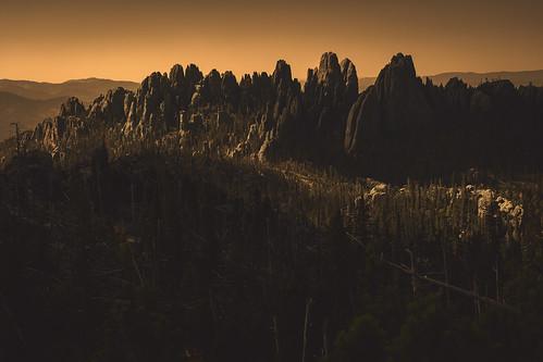 Black Elk Peak (Formerly Harney Peak Lookout)