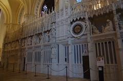 JLF16542 (jlfaurie) Tags: chartres cathédrale eureetloir 102018 france francia cathedral catedral daniel mariefrance louisette mechas mpmdf jlfr jlfaurie pentaxk5ii