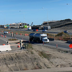 Interchange of highways 216 (Anthony Henday Drive) and 16 (Yellowhead) construction 2014-09-21 thumbnail
