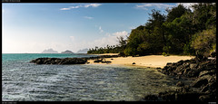 South Pacific Holiday (Falcdragon) Tags: fiji mana resort ocean sea south pacific holiday vacation travel water beach island sonya7riialpha ilce7rm2 sony sonyzeisssonnarfe1855mmza panorama